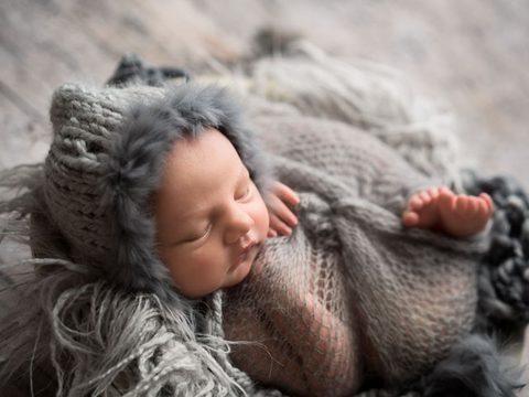 Harper | Royston GA Newborn Photographer