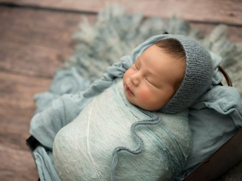 Lucas | Sugar Hill GA Newborn Photographer