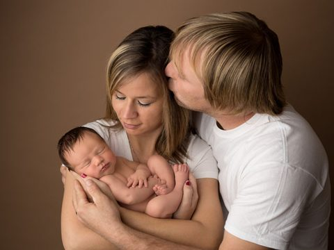 Raelyn | Toccoa GA Newborn Photographer