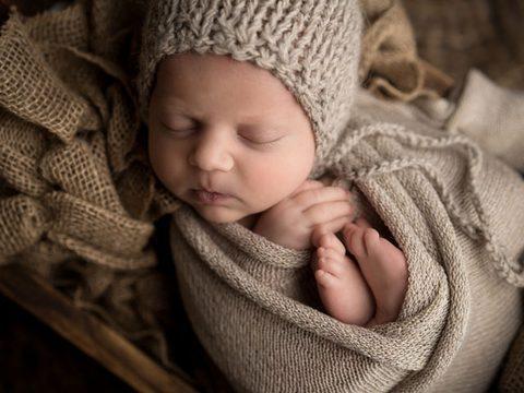 Dawson | Toccoa GA Newborn Photographer