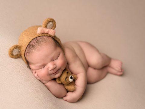 Aspen | Toccoa GA Newborn Photographer