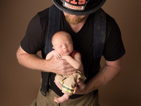 Karson | Lavonia GA Newborn Photographer