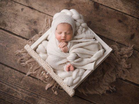Elena | Newborn Mentoring Photographer