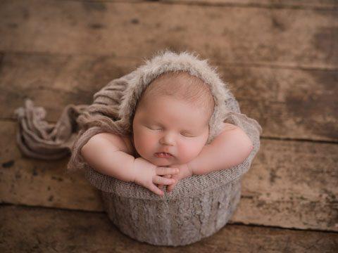 Sam | Alpharetta GA Newborn Photographer