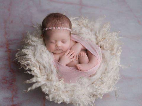 Madi | Toccoa GA Newborn Photographer