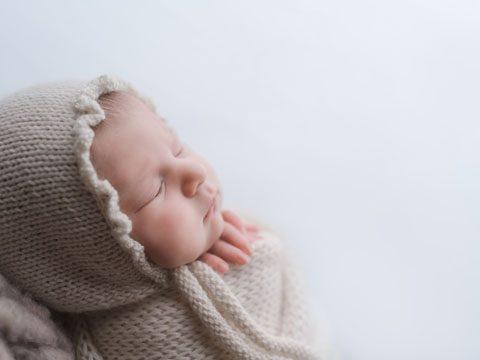 Brenna | Gainesville GA Newborn Photographer